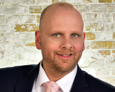 Andreas Ruof - Immobiliensachverständiger