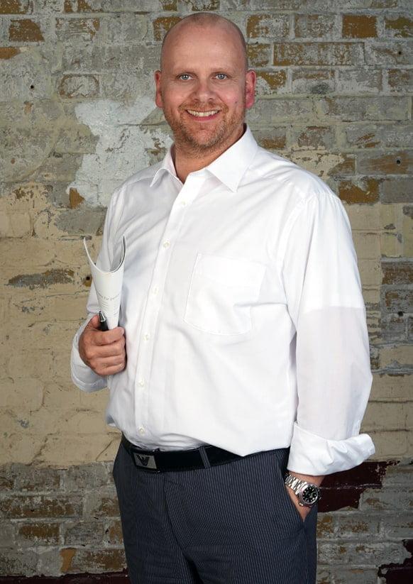 Andreas Ruof bietet besten Service rund um die Immobilienbewertung