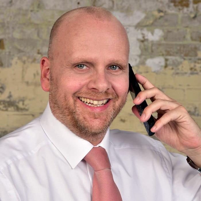 Das Sachverständigenbüro Ruof erwartet Ihren Anruf
