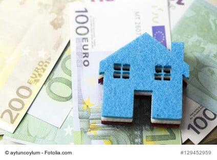 Preisentwicklung bei Immobilien in Deutschland
