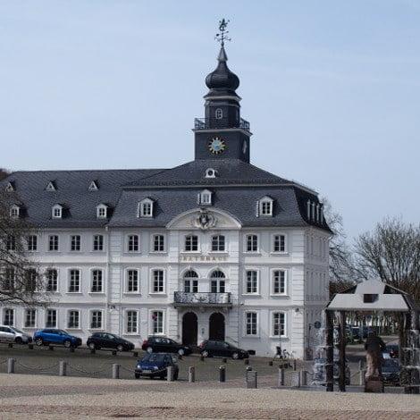 Altes Rathaus Saarbrücken