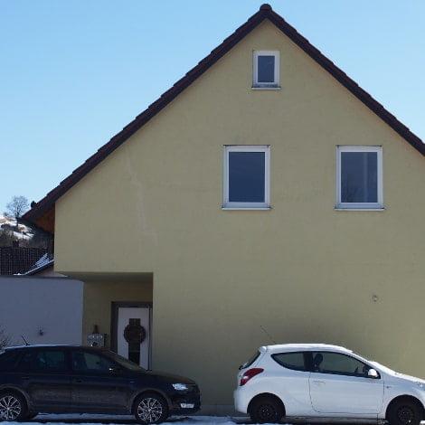 Büro für Nürnberg, in Neumarkt i. d. Oberpfalz