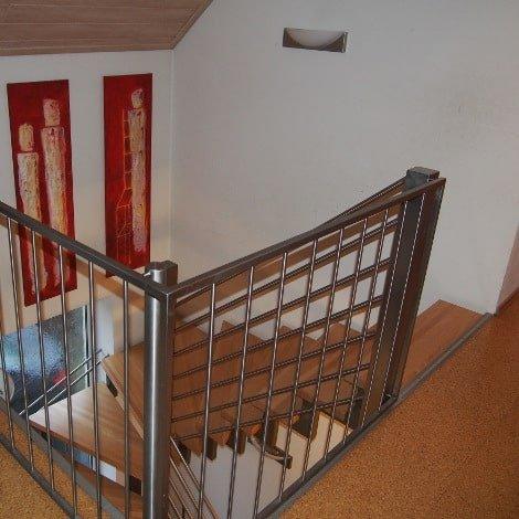 Treppe Büro für Nürnberg, in Neumarkt i. d. Oberpfalz