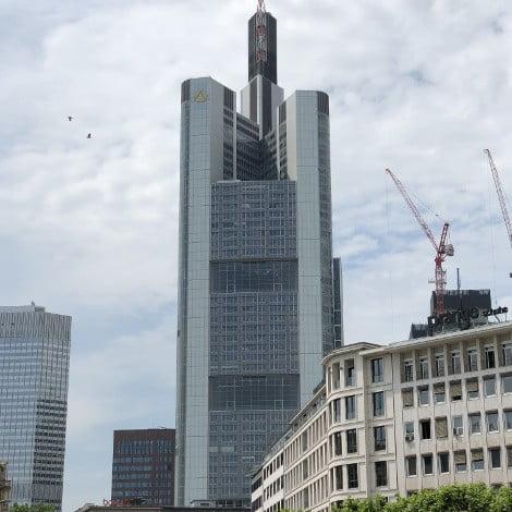 Dresdner Bank Frankfurt