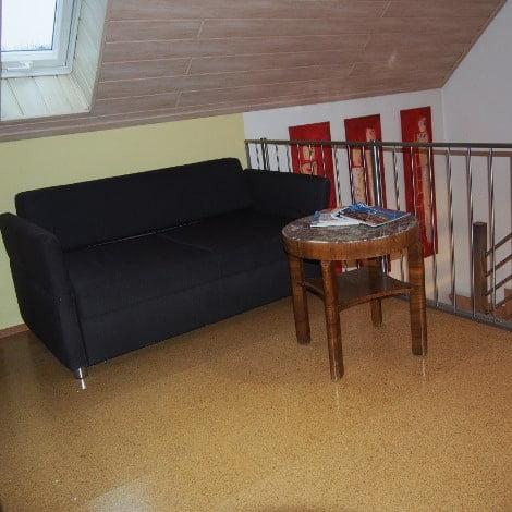 Wartebereich Büro für Nürnberg, in Neumarkt i. d. Oberpfalz