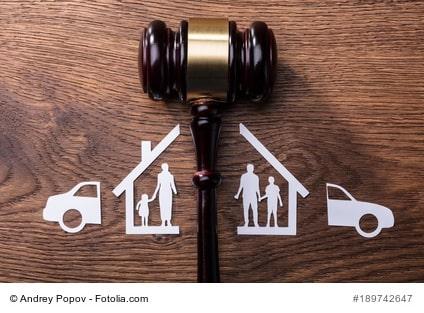Scheidung Mit Haus Ratgeber Ruof Immobilienbewertung
