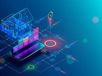 Smart Building - Immobilien der Zukunft