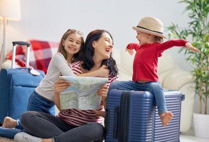 Ferienwohnung an Angehörige vermieten - wichtige Regelungen