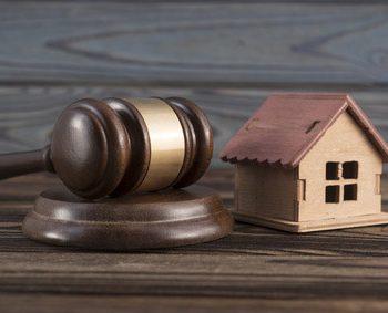 Zwangsversteigerung von Immobilien