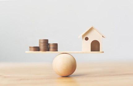 Baunutzungsverordnung und ihr Einfluss auf den Immobilienwert