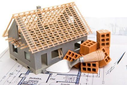 Baunutzungsverordnung - Gesetzliche Regelungen für die Bebauung von Grundstücken