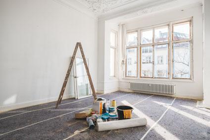 Bauliche Veränderung von Eigentumswohnungen