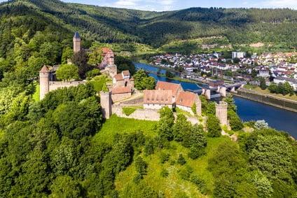 Schloss kaufen