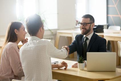 Makler-Bestellerprinzip beim Immobilienkauf
