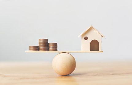 Immobilien - lohnenswerte Kapitalanlagen erkennen