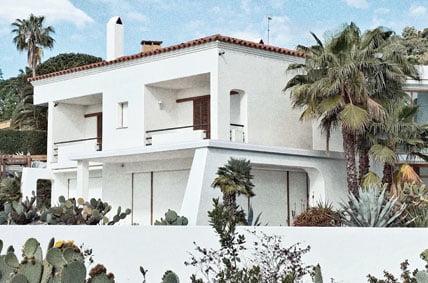 Auslandsimmobilien - Besitz von Wohneigentum im Ausland